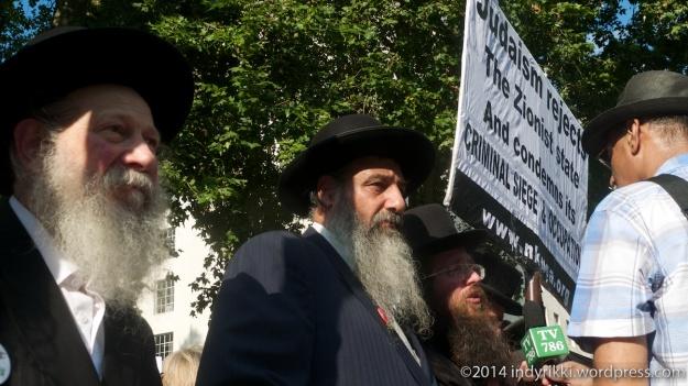 02 gaza vigil