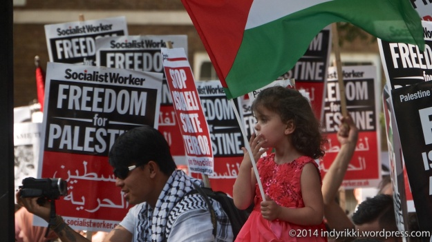 04 gaza vigil