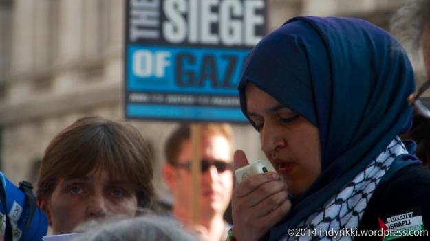05 gaza vigil