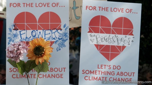 01 climate march