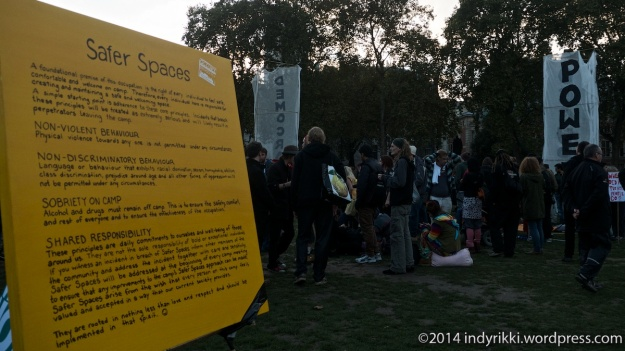 09 occupy 18
