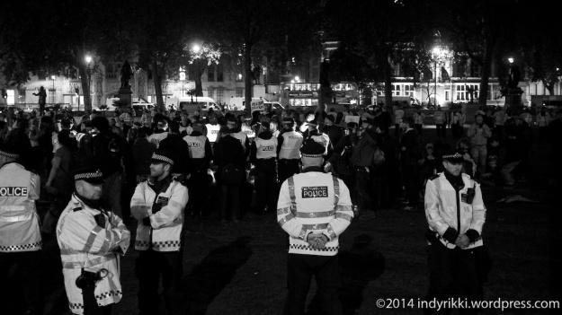 14 occupy 18