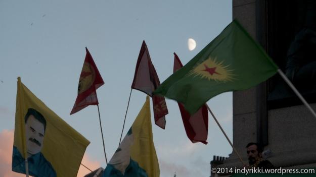 15 kobane
