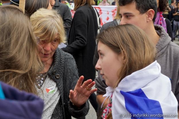 10 Netanyahu protest - ©indyrikki