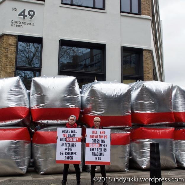 10 redlines london